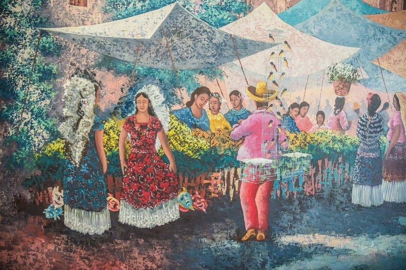Los 3 Pueblos Mágicos de Oaxaca que puedes recorrer en un día cada uno y las mejores opciones de hospedaje